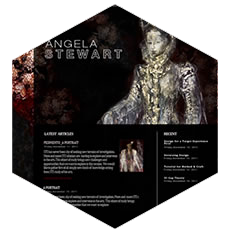 Angela's website